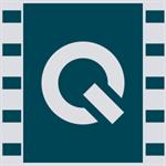 Quick DVD Player Logo