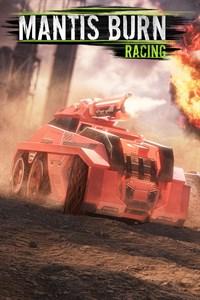 Carátula del juego Battle Cars DLC