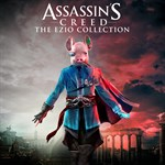 Assassin's Creed® The Ezio Collection Logo