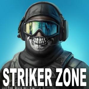 Striker Zone: War Shooting Games Online Striker Zone: War Shooting Games Online