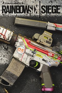 Tom Clancy's Rainbow Six Siege: Pacote Corr Can