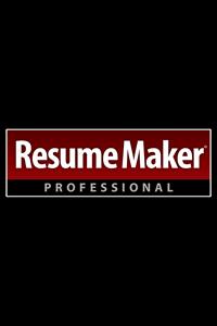 Resumemaker Professional 20 Kopen Microsoft Store Nl Nl - Resume-maker-professional