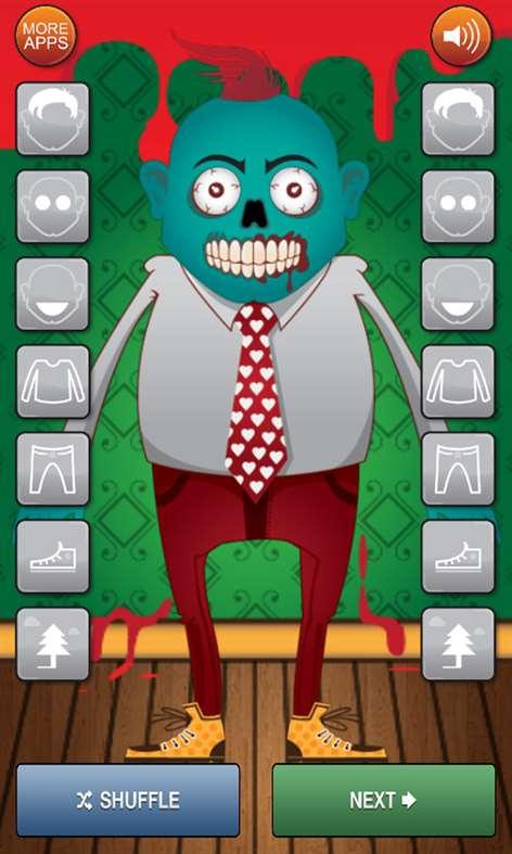 zombie spiele f r kinder anzieh spiele beziehen microsoft store de de. Black Bedroom Furniture Sets. Home Design Ideas
