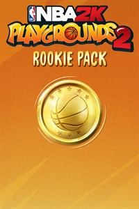 Набор NBA 2K Playgrounds 2 Rookie Pack — 3 000 VC