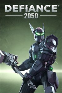 Carátula del juego Defiance 2050: Crusader Class Pack