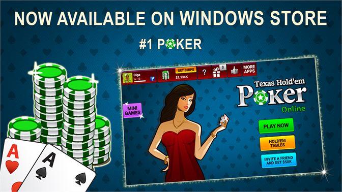 Get Texas Hold Em Poker Online Holdem Poker Stars Microsoft Store
