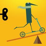 Simple Machines by Tinybop Logo