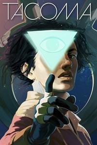 Carátula para el juego Tacoma de Xbox 360
