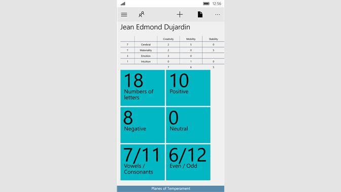 Buy Numerology by Yves Pflieger - Microsoft Store en-MK