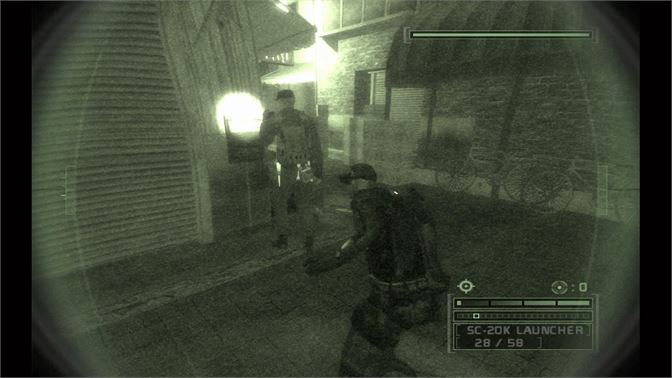Buy Tom Clancy's Splinter Cell® Chaos Theory™ - Microsoft Store