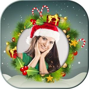 get christmas xmas photo editor frames microsoft store