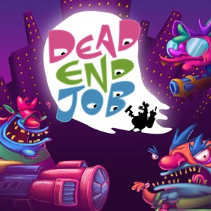 Dead End Job Xbox One