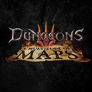 Dungeons 3 - A Multitude of Maps Xbox One