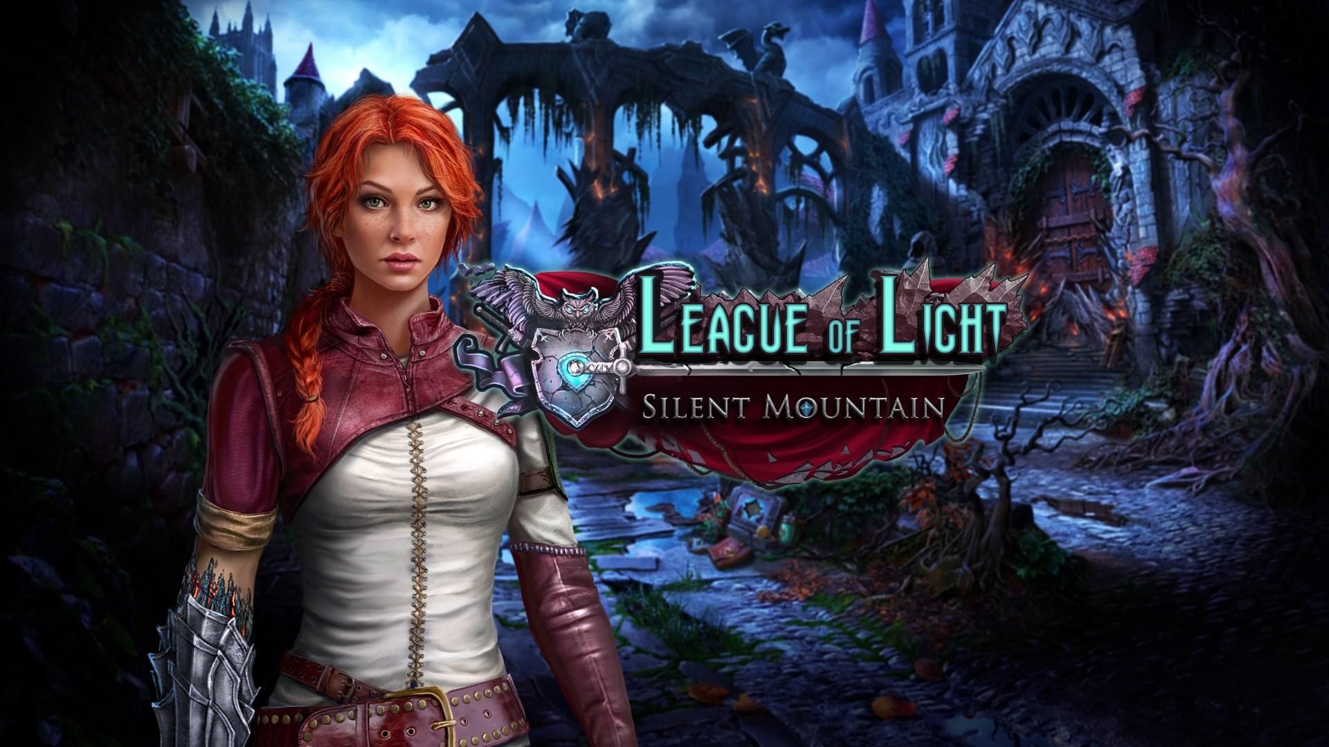Скриншот №8 к League of Light Silent Mountain