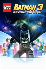 Buy Lego Batman 3 Beyond Gotham Microsoft Store