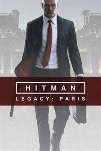 HITMAN™ - Legacy: Paris