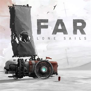 FAR: Lone Sails Xbox One
