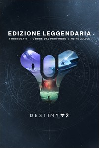 Destiny 2: Edizione Leggendaria