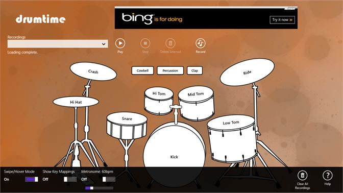 Get Drum Time - Microsoft Store