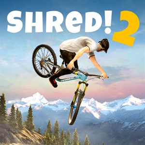 Shred! 2 - ft Sam Pilgrim Xbox One