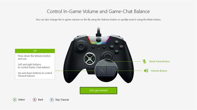 Get Razer Synapse for Xbox - Microsoft Store en-AU