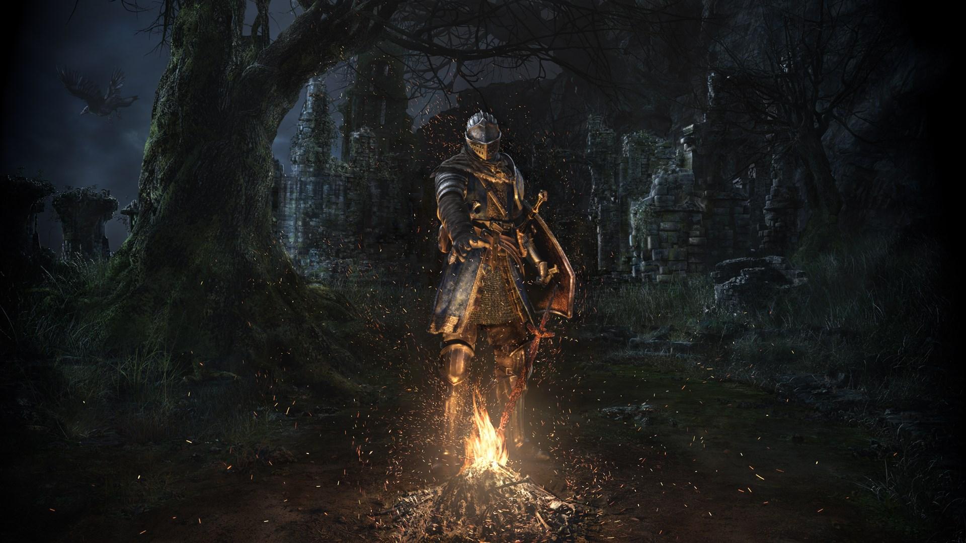 Resultado de imagen para dark souls