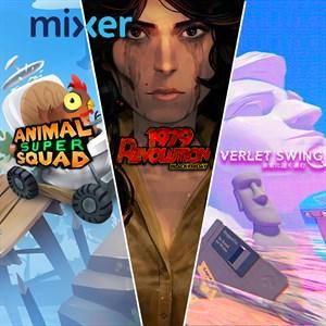 Digerati Mixer Bundle Vol. 1 Xbox One