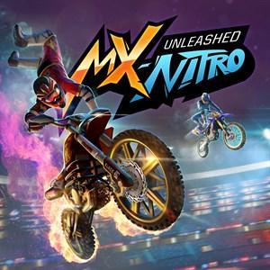 MX Nitro: Unleashed Xbox One