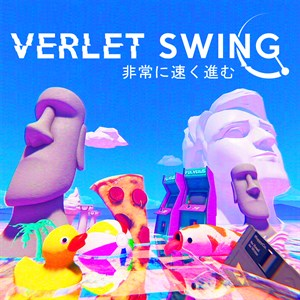 Verlet Swing Xbox One