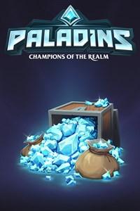 3500 Crystals