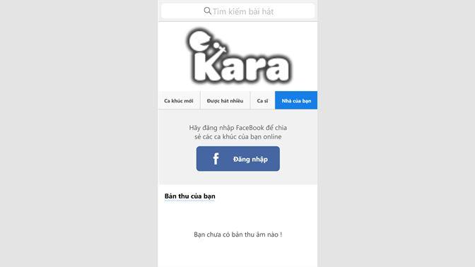 Get Kara - Hát karaoke - Microsoft Store