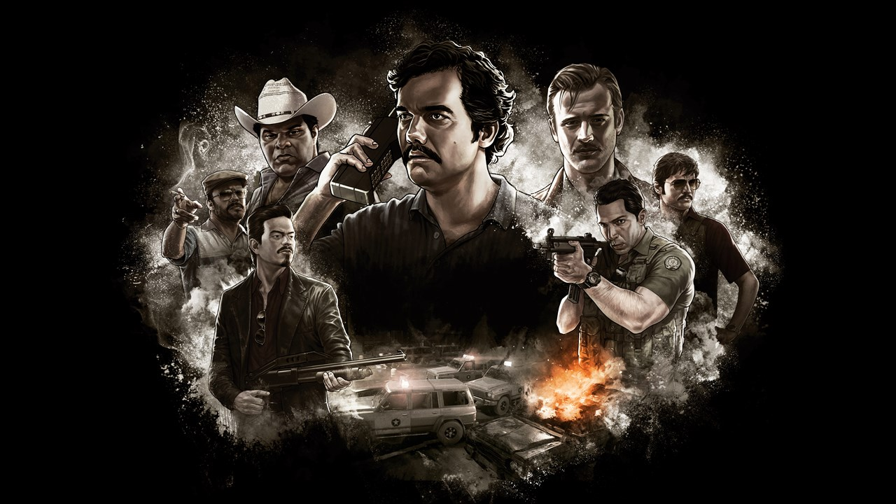 Buy Narcos Rise Of The Cartels Microsoft Store