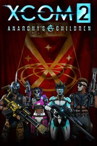 XCOM® 2: Anarchy's Children