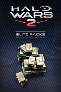 Halo Wars 2: 100 Pacotes Blitz + 35 Grátis