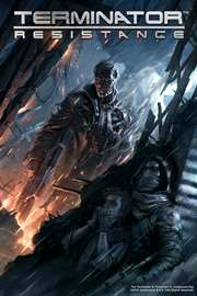 В Terminator Resistance добавили русский язык и обновили для Xbox Series X