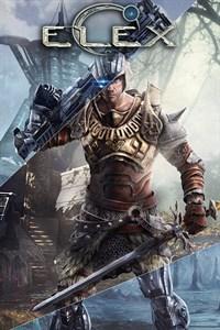 Carátula para el juego Elex de Xbox 360