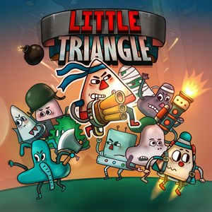 Little Triangle Xbox One