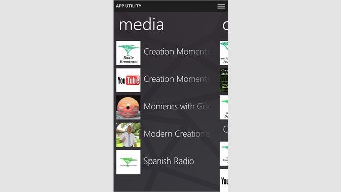 Get Creation Moments - Microsoft Store en-CA