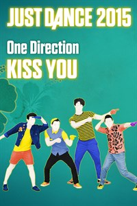 """Kiss You"" by One Direction"