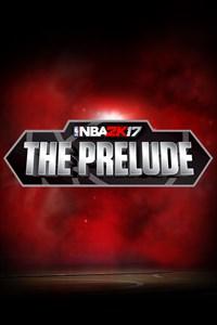 Carátula del juego NBA 2K17: The Prelude