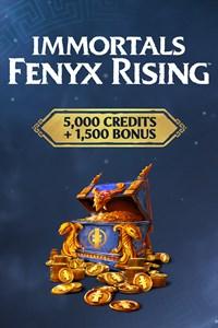 Immortals Fenyx Rising Credits Pack (6,500 Credits)