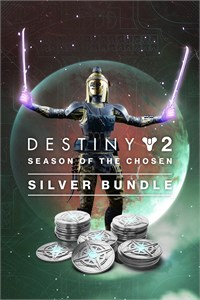 Destiny 2: Season of the Chosen Silver Bundle
