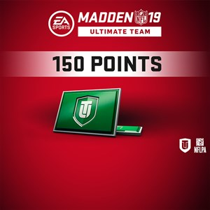 Madden NFL 19 Ultimate Team 150 Points Pack Xbox One