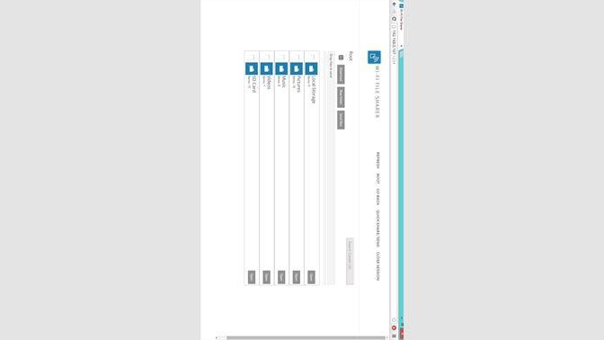 Get Wi-Fi File Sharer - Microsoft Store