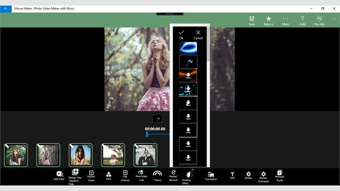 Get Photo Video Maker with Music - Microsoft Store en-IE