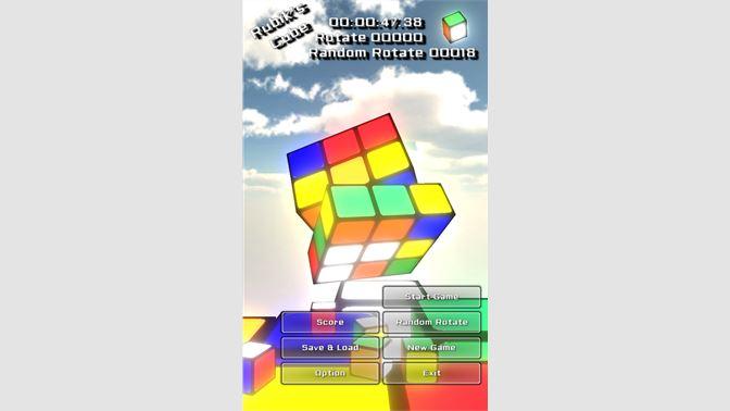 Get Rubik\'s Cube - Microsoft Store