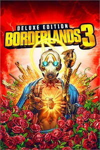 Borderlands 3 - Edição Deluxe