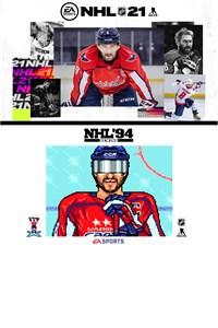 Conjunto NHL 21: Rewind