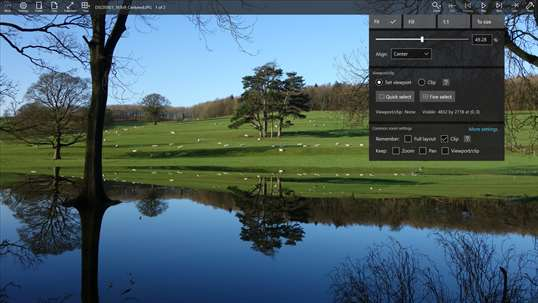 Pictureflect Photo Viewer screenshot 1