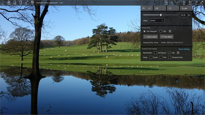 Get Pictureflect Photo Viewer - Microsoft Store